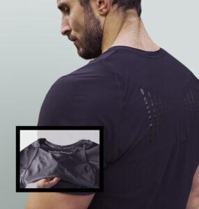 Hållnings T-shirt